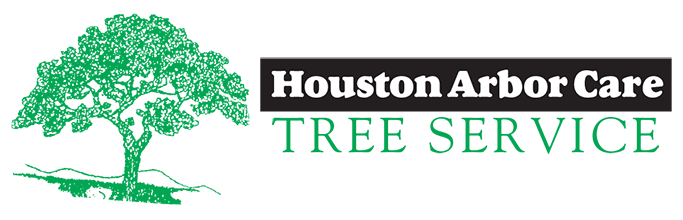 Houston Arbor Care Tree Service Logo